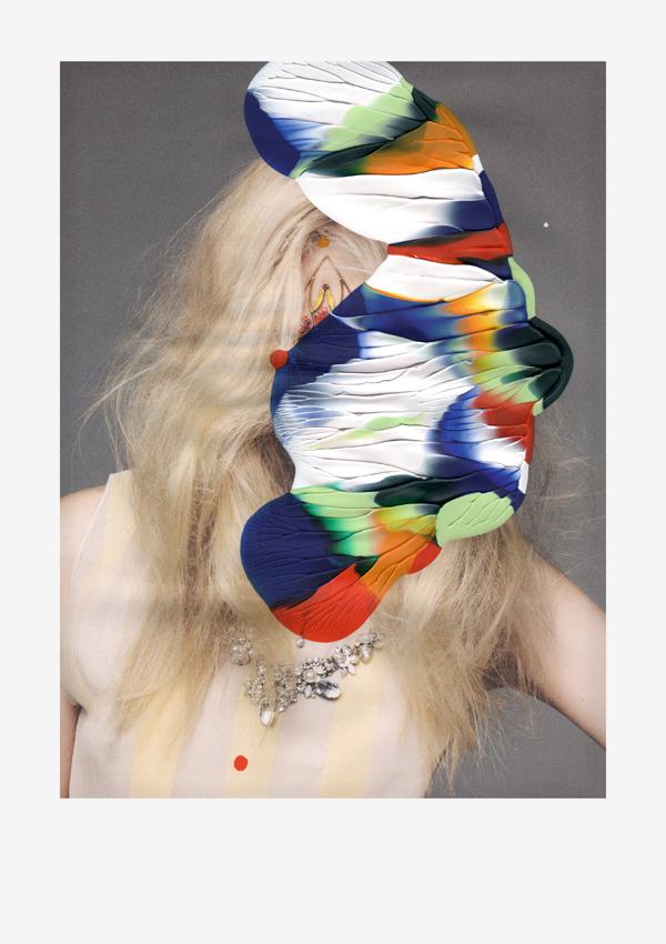 Leslie David-