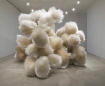 Tara Donovan installations
